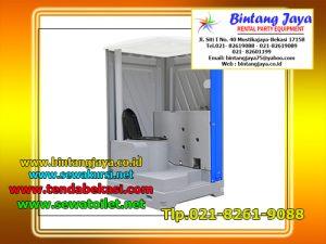 Persewaan Toilet Cakung Jakarta Timur