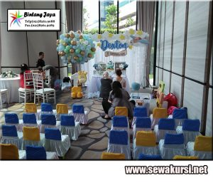 Sewa Kursi Anak murah di Jakarta Barat