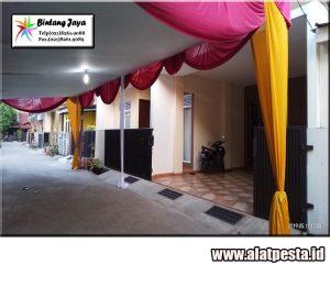 Rental Tenda Bazar ramadhan, Bazar Lebaran murah promo hingga juni