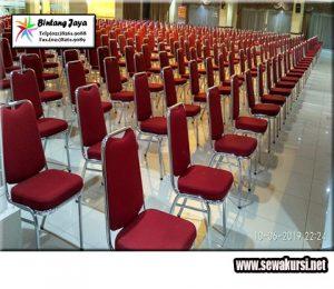 Penyewaan Kursi Futura di Tangerang
