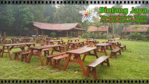 Gudang Sewa Meja dan Kursi Taman Berkualitas