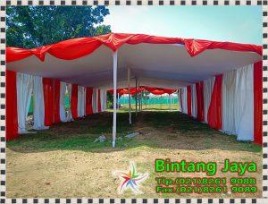 Pusat Penyewaan Tenda Murah JABODETABEK