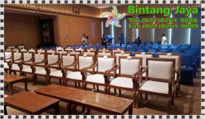 Pusat Rental Kursi VIP Jakarta