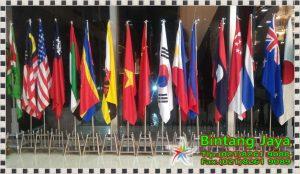 Pusat Penyewaan Tiang Bendera JAKARTA