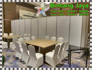 Pusat Rental Partisi R8 Murah Jakarta Selatan