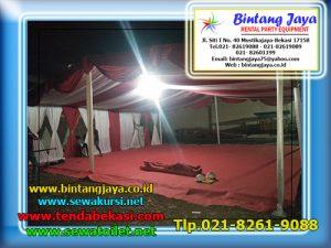 Sewa Tenda Jatinegara Jakarta Timur