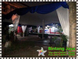 Pusat Rental Tenda Plafon Murah Berkualitas TANGERANG