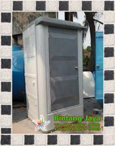 Pusat Sewa Toilet Bersih Murah Jakarta Selatan