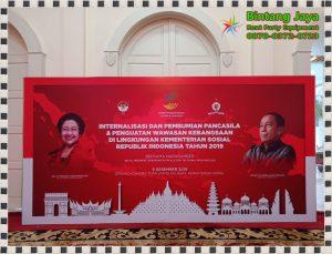 RENTAL MURAH BACKDROP JAKARTA SELATAN