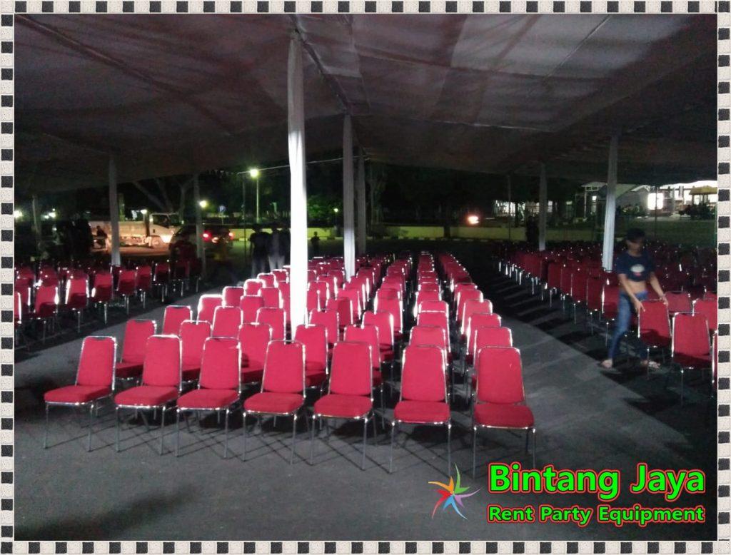 siap sewa kursi Futura di Jakarta pusat dengan pelayanan 24 jam