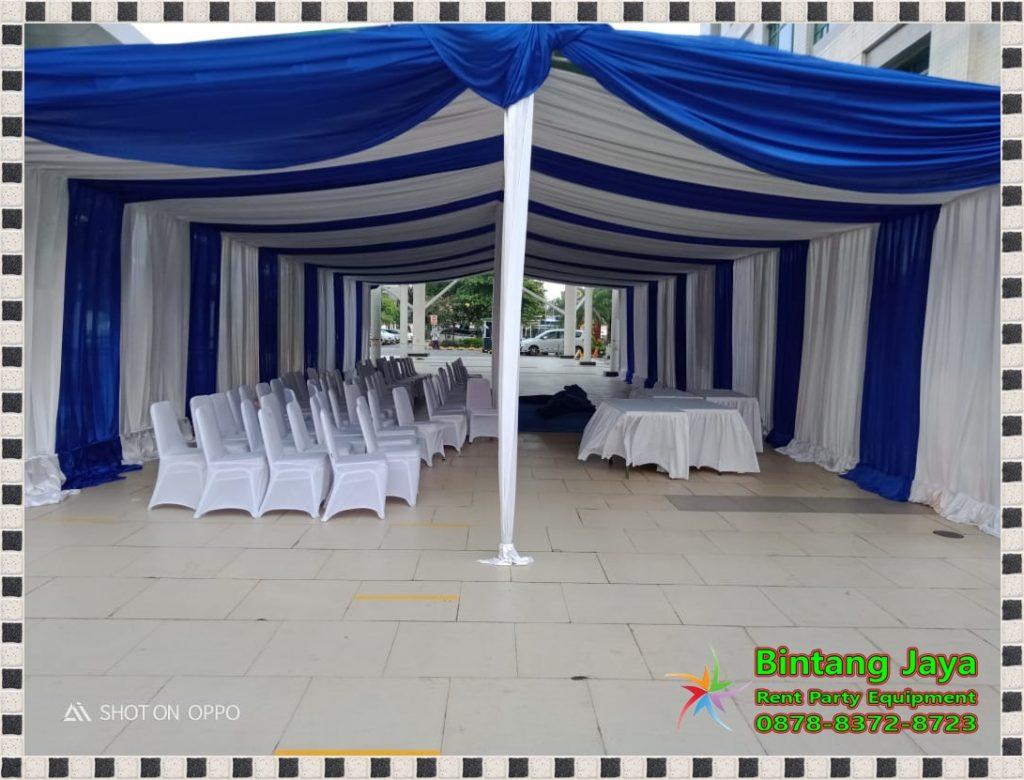 Siap Menyewakan Tenda Roder di New Normal (Covid-19)