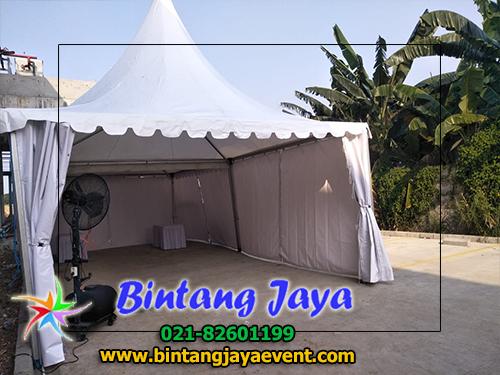 Sewa Tenda Sarnavil Event PT.Havi Indonesia