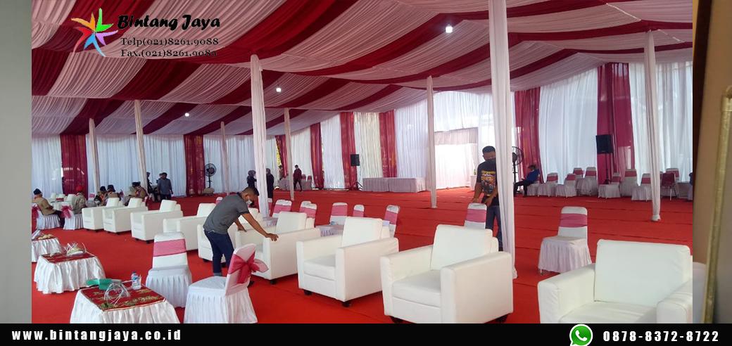 Sewa Sofa VIP Premium Standar Prokes
